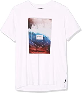 BILLABONG Section Tee SS T-Shirt Uomo