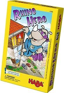 rhino board game