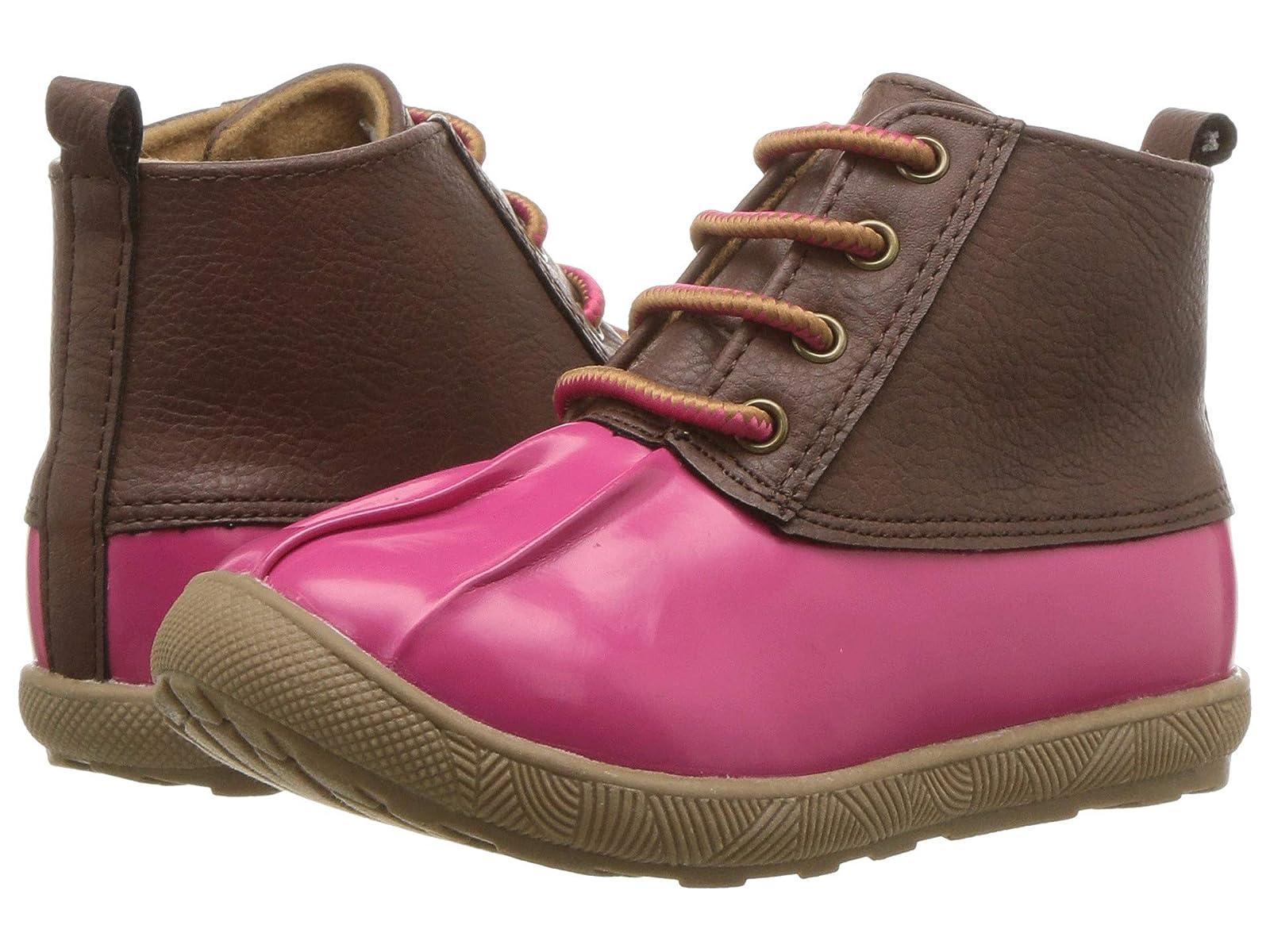 Gentlemen/Ladies:Baby Deer (Infant/Toddler):reasonable First Steps Duck Boot (Infant/Toddler):reasonable Deer price d29df8