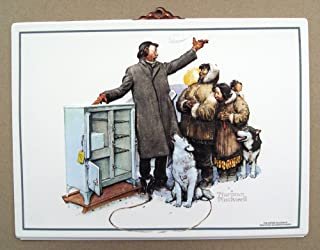 Best norman rockwell 3d prints Reviews
