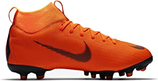 3152bd968 NIKE Mercurial Superfly 6 Academy FG Soccer Cleats