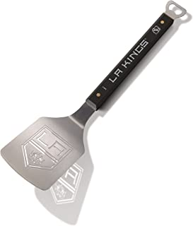 NHL Spirit Series Sportula Stainless Steel Grilling Spatula