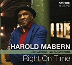10 Mejor Harold Mabern Right On Time de 2020 – Mejor valorados y revisados