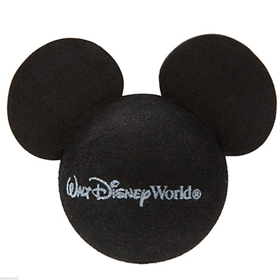 Walt Disney World Exclusive Mickey Mouse Antenna Topper