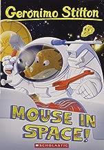 geronimo stilton # 52: ماوس في الفضاء.