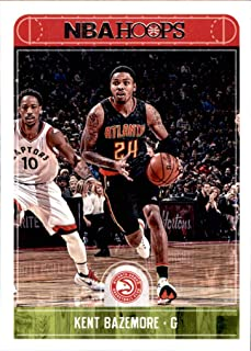 kent bazemore old dominion