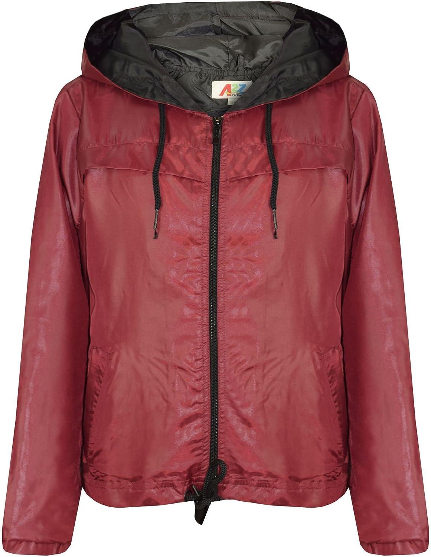 next girls 9 years light padded shower resistant hooded jacket