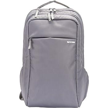 [ インケース ] Incase リュック バックパック PC収納 アイコン スリムパック ナイロン CL55536 グレー(OLD MODEL) Backpack Icon Slim Pack Nylon Gray メンズ レディース 通勤 通学 [並行輸入品]