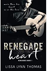 Renegade Heart (Renegades) Paperback