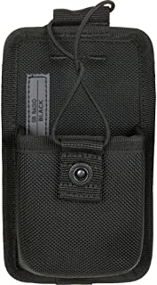 5.11 Tactical Sierra Bravo Radio Pouch, Hardened 1680D Nylon, Abrasion Resistant, Style 56247
