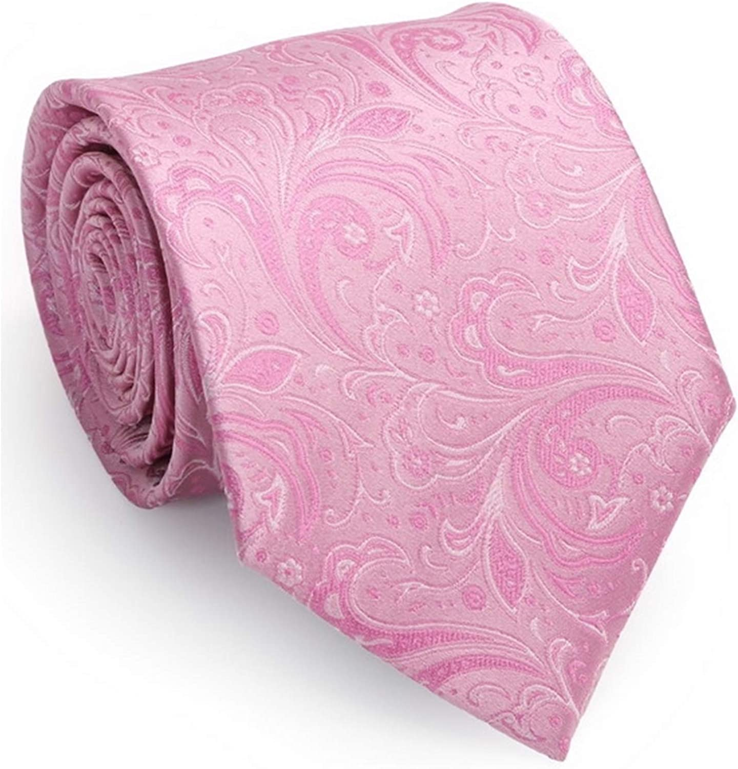 Collection Of Silk Super Extra Special Long Neck Tie