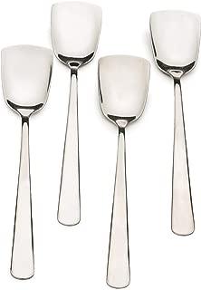 Best stainless steel gelato spoons Reviews