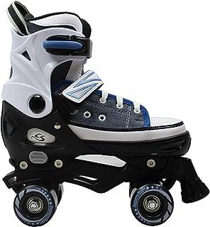 Cox Swain Kids Roller Skates Joel - Sizes: XS (29-32), S (33