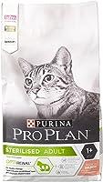 PRO PLAN Sterilised Somonlu Kuru Kedi Maması 1.5 Kg