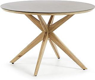 LF - Table de salle à manger Glow 120cm