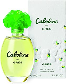 Cabotine - perfumes for women Eau de Parfum Spray - 100ml