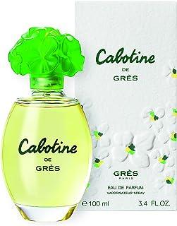 Cabotine By Parfums Gres For Women. Eau De Parfum Spray 3.4 Ounces