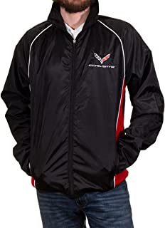 women's corvette jackets