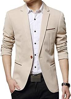 Amazon.es: M - Trajes y blazers / Hombre: Ropa