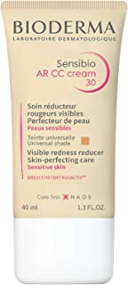 SENSIBIO AR BB CREAM SPF30 TUBO 40 ML