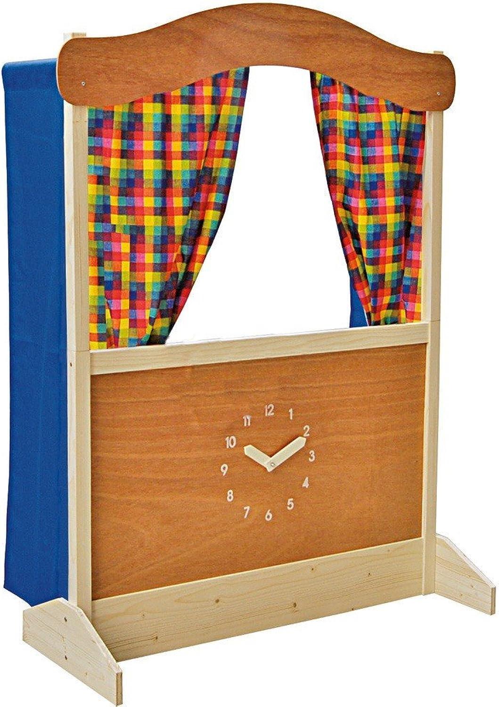 Todo en alta calidad y bajo precio. KERSA - - - Teatro de marionetas (90500)  Las ventas en línea ahorran un 70%.