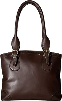 Bonnie Full Zip Handbag