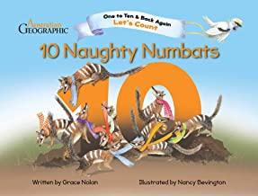 Let's Count - Ten Naughty Numbats: One To Ten & Back Again (Learning to Count)