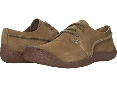 KEEN Howser Suede Oxford