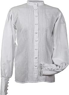 Camisa regional para mujer. Modelo Marín.