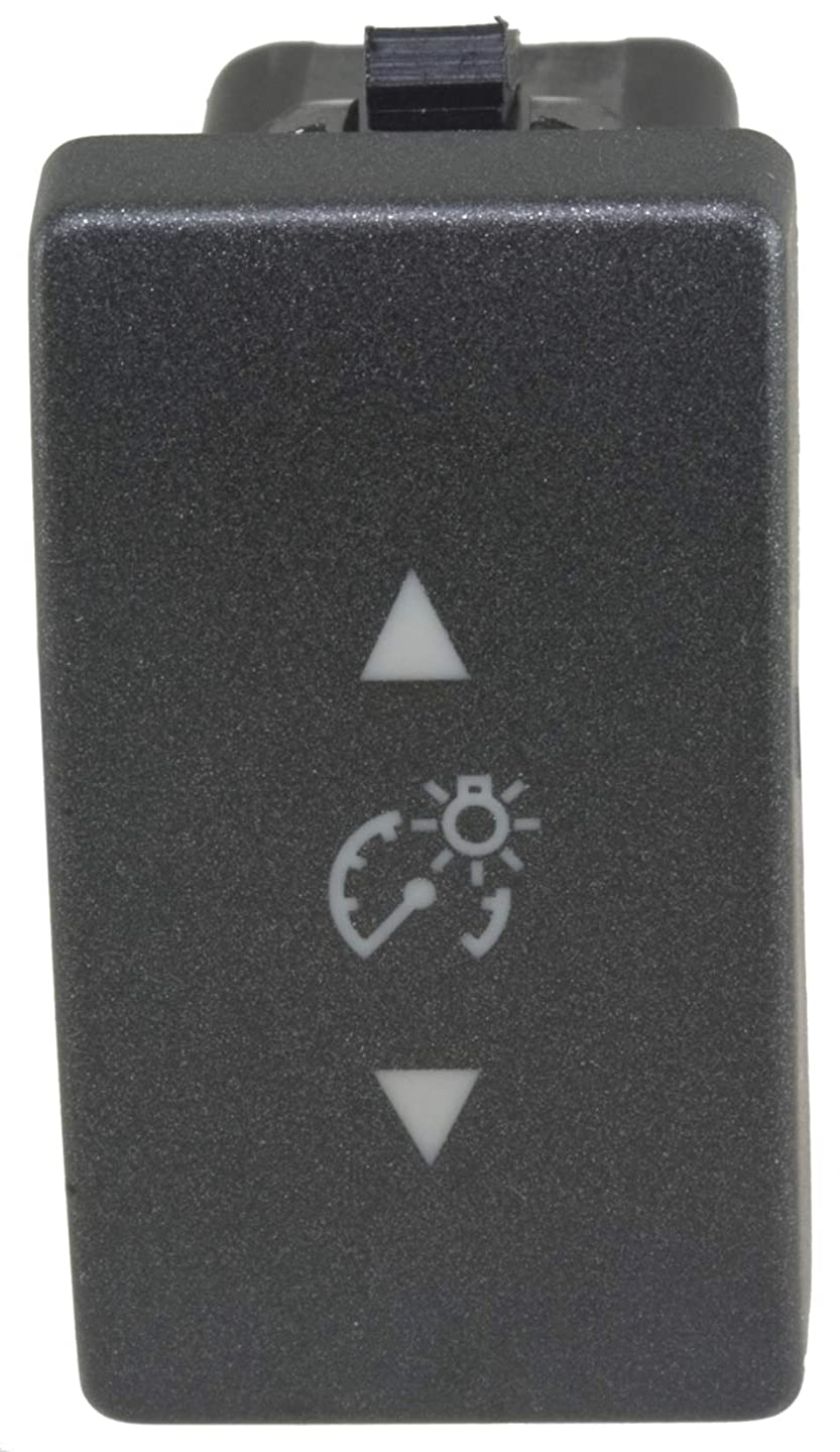 WVE by NTK 1S11303 Instrument Panel Dimmer Switch