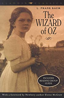 Best The Wizard of Oz (Aladdin Classics) Review