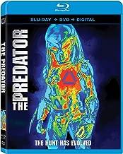 The Predator 2018