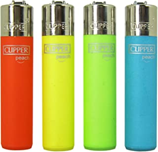 yellow clipper lighter