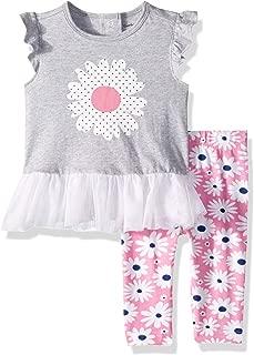 GERBER Baby Girls Tunic and Legging Set