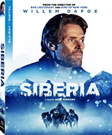 Psychological Thriller SIBERIA arrives on Blu-ray, DVD and Digital June 22 from Lionsgate