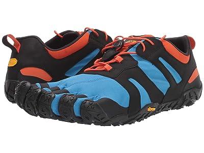 Vibram FiveFingers V-Trail 2.0 (Blue/Orange) Men