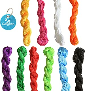 Best waxed cord bracelet instructions Reviews