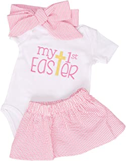 Best first easter outfit girl Reviews