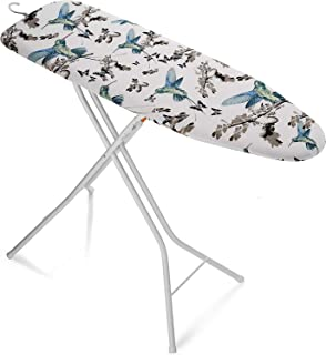"""Bartnelli Rorets Compact Space Saving Ironing Board Hanger – with Smart Hanger for Easy Storage 