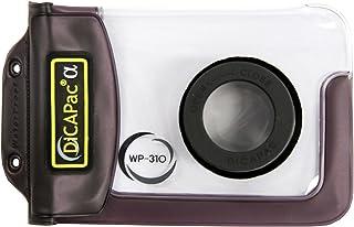 大作商事 DiCAPacα デジタルカメラ専用防水ケース WP-310