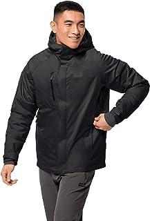 Jack Wolfskin Men's Troposphere Jacket M Weather protection jacket