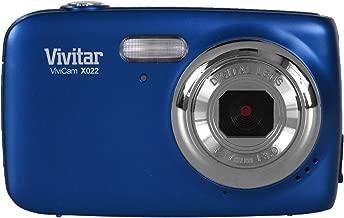 vivicam 35 digital camera