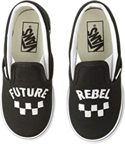Classic Slip-On (Infant/Toddler)