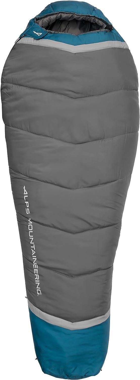 ALPS Mountaineering Blaze 0 0 0 Grad Mumienschlafsack B077NS737H  Qualität und Verbraucher an erster Stelle 1728ea