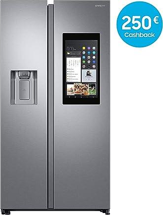 Suchergebnis auf Amazon.de für: Side-by-Side Kühlschrank Samsung