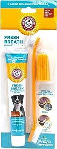 Arm & Hammer Fresh Breath Kit for Dogs