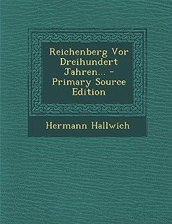 Reichenberg VOR Dreihundert Jahren...