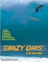 CRAZY DAYS -Extreme Wipeout Movie