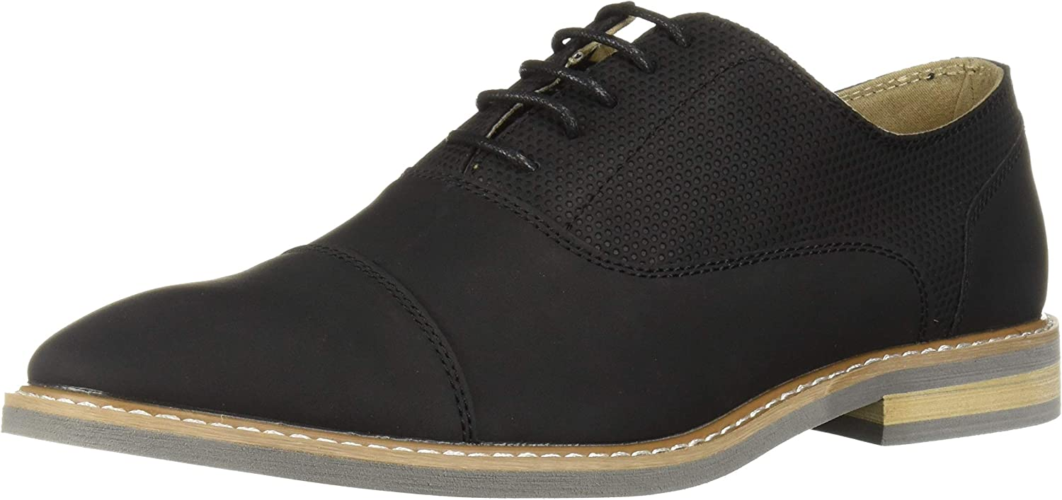 Unlisted by Kenneth Cole Men's Joss C Oxford