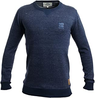 Crosshatch Men's Knitted Pullover Backsands